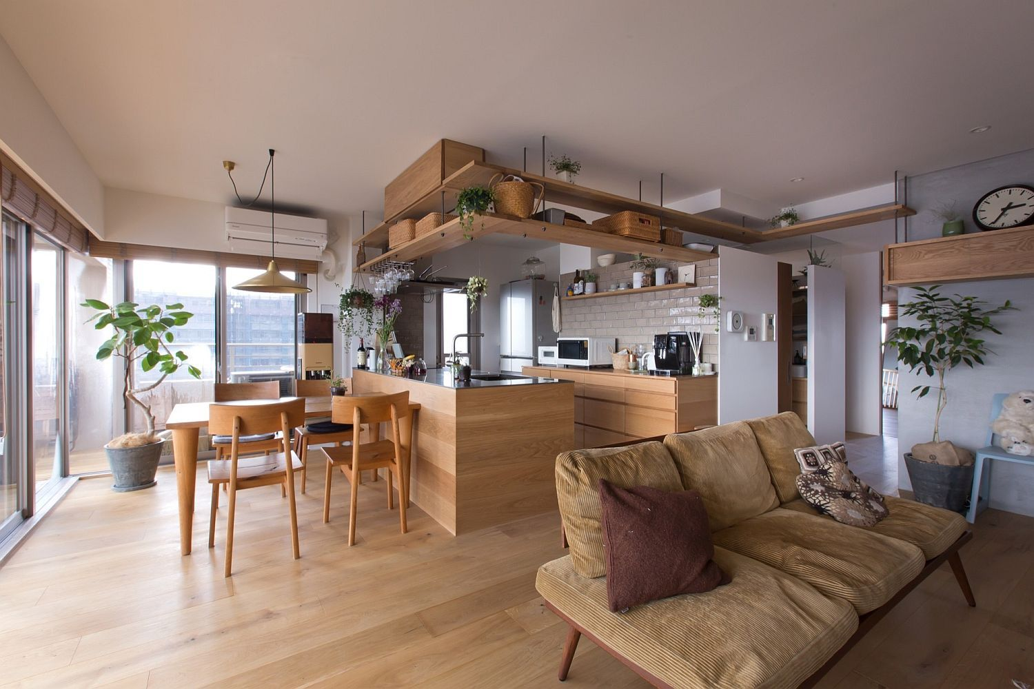 Uncategorized Cat Walkway In House wooden planks top shelves and open cabinets provide walkways for the cats