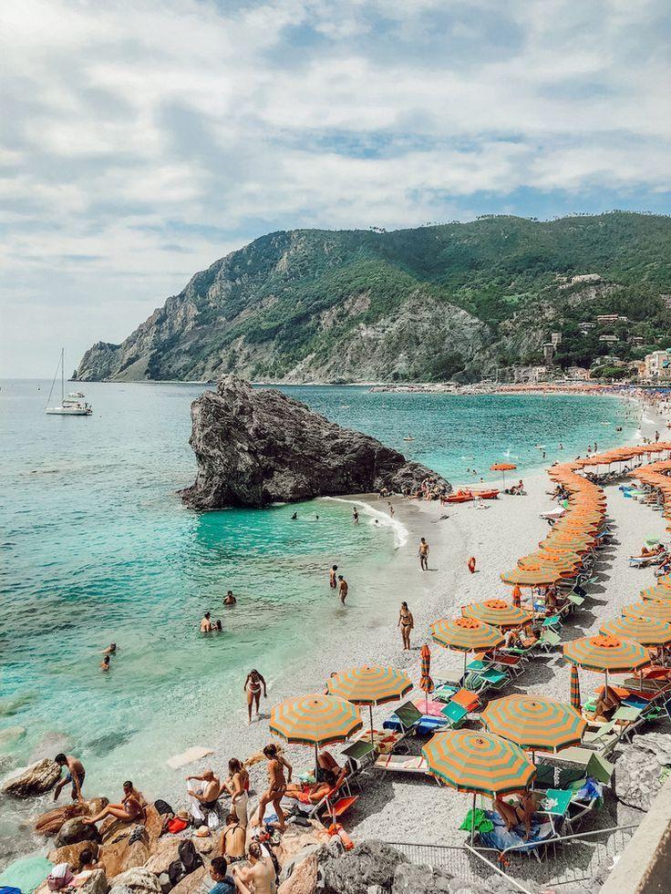 Portofino, Italy | TARA MICHELLE