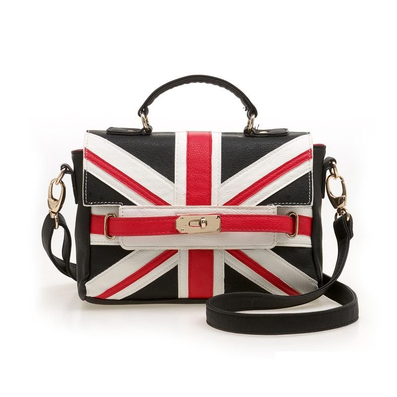 Union Jack Handbag This Is Going To Be Mine Some Day Mark My Words I Love