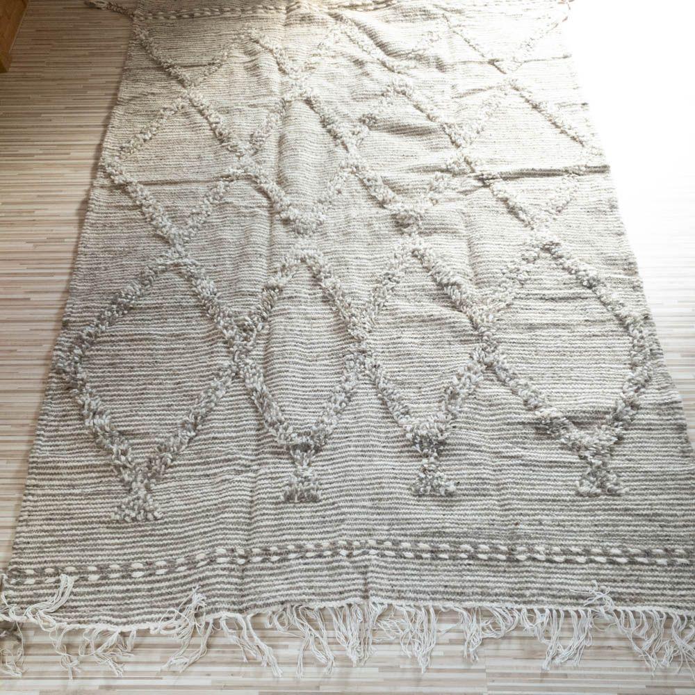 Marokkanischer Teppich Zanafi 1 55m X 2 25m Dari Design Marokkanischer Teppich Teppich Marokkanische Teppiche