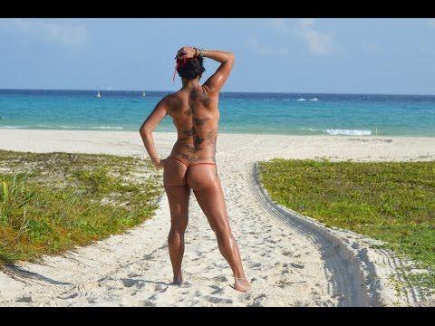 Nudist resorts in playa del carmen