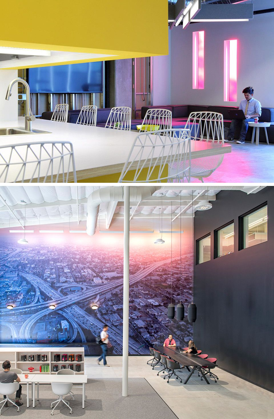 work is beautiful in these 10 inspiring modern office designs rh pinterest com