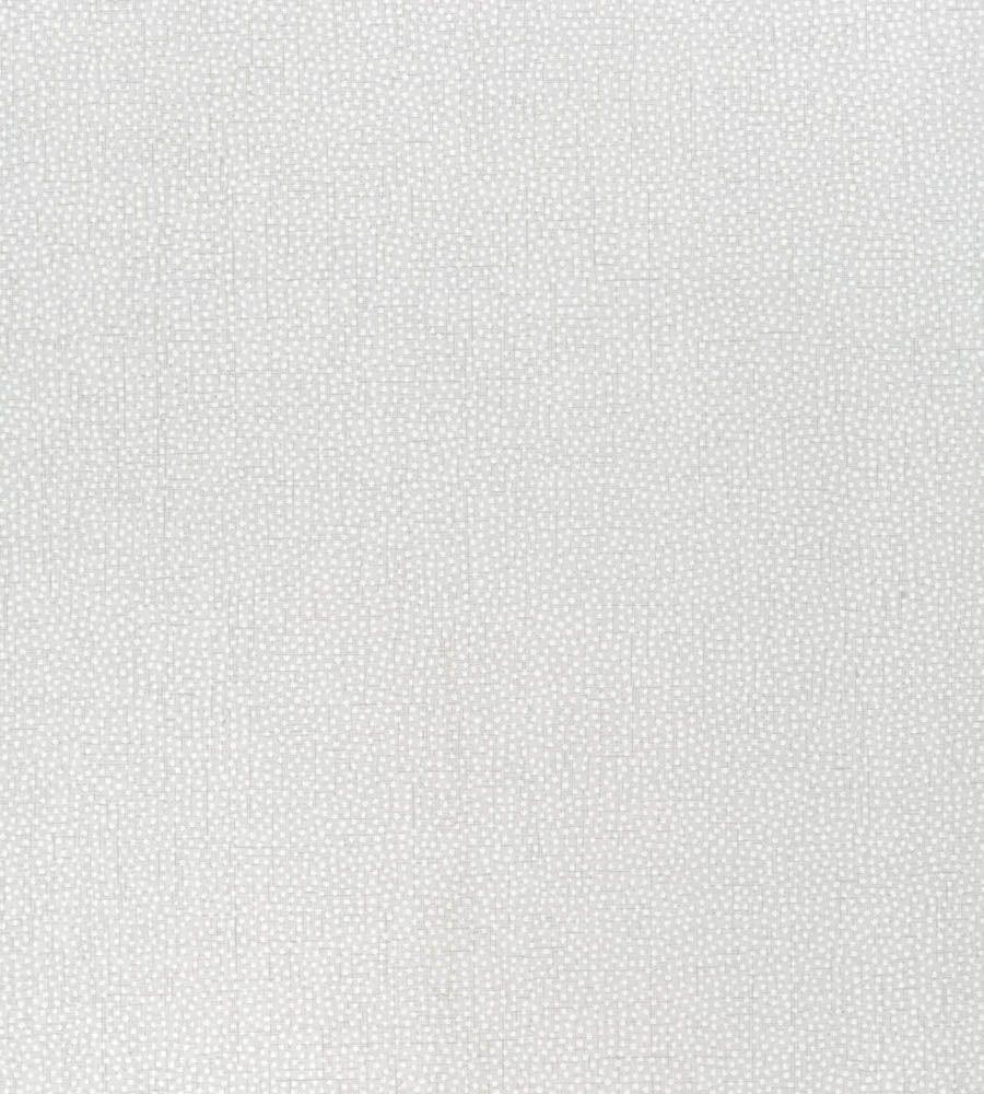 Thibaut Turini Dots Sterling Grey Wallpaper - T296