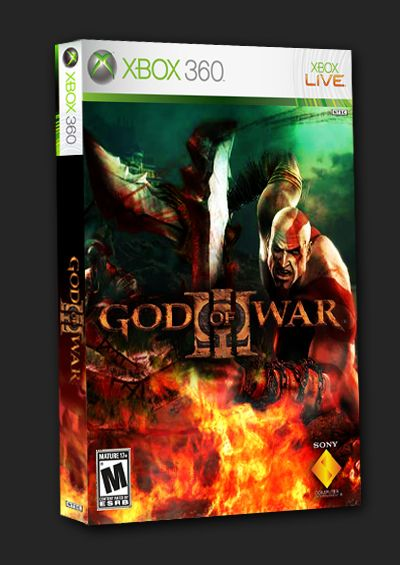 free download god of war 3 for xbox 360