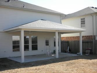 Houston Patio Cover Designs Covered Back Patio Covered Patio Design Backyard Patio