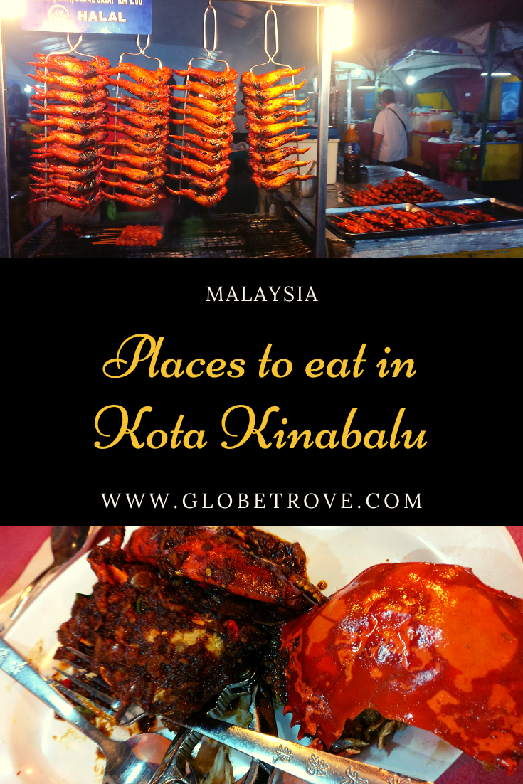 So Many Places To Eat In Kota Kinabalu Which One Will You Choose Foodie Travel Travel Food Kota Kinabalu