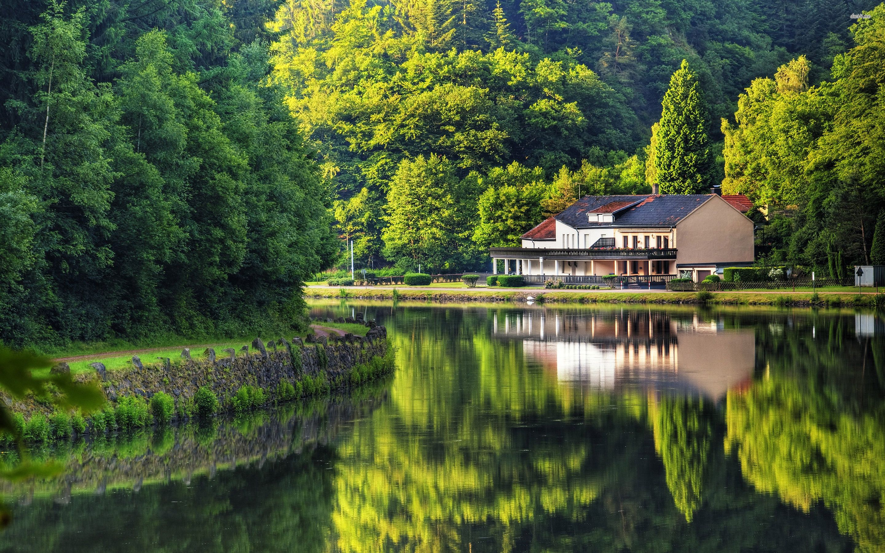 germany - Beautiful Landscapes For Houses