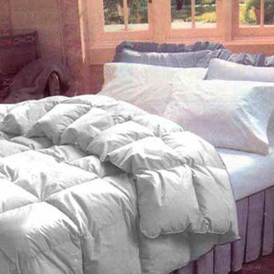Alwyn Home Summer Duck Down Comforter Down Comforter