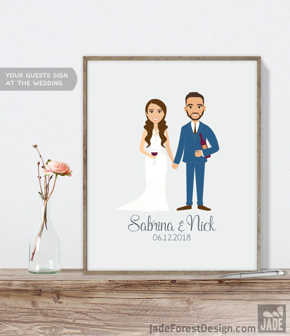 Winery Wedding Guest Book Portrait / Personalized Portrait Guestbook / Wine Glass, Wine Bottle ▷ Printable File {or} Printed & Shipped is available at https://www.etsy.com/listing/514165621/winery-wedding-guest-book-portrait?utm_source=mento&utm_medium=api&utm_campaign=api #weddings #winery #wine #winerywedding