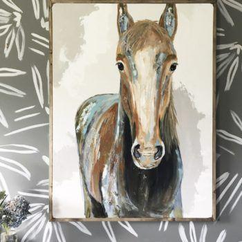 Copper Corners Art Pinterest Corner - Painted fox home