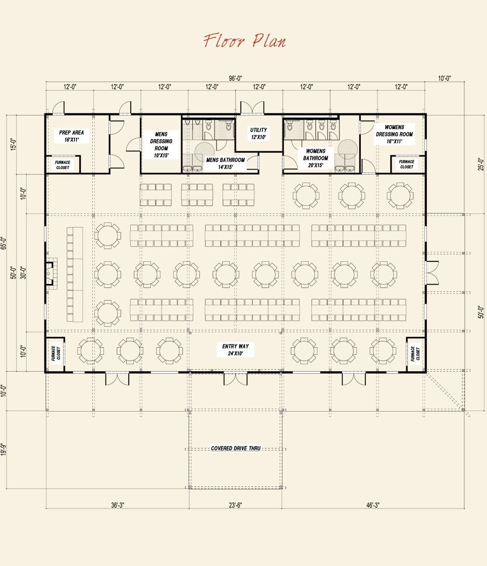 Pre Designed Event Center Great Plains Western Horse Barn Main Floor Plan Layout Floor Plan Layout How To Plan Hotel Floor Plan