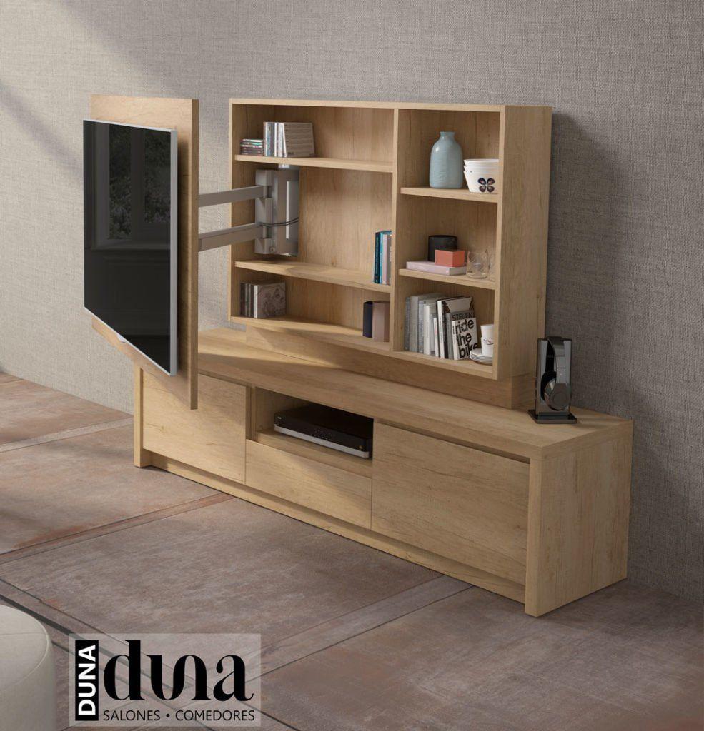 Paneles tv soportes tv en 2019 muebles salon tv - Muebles para el televisor ...