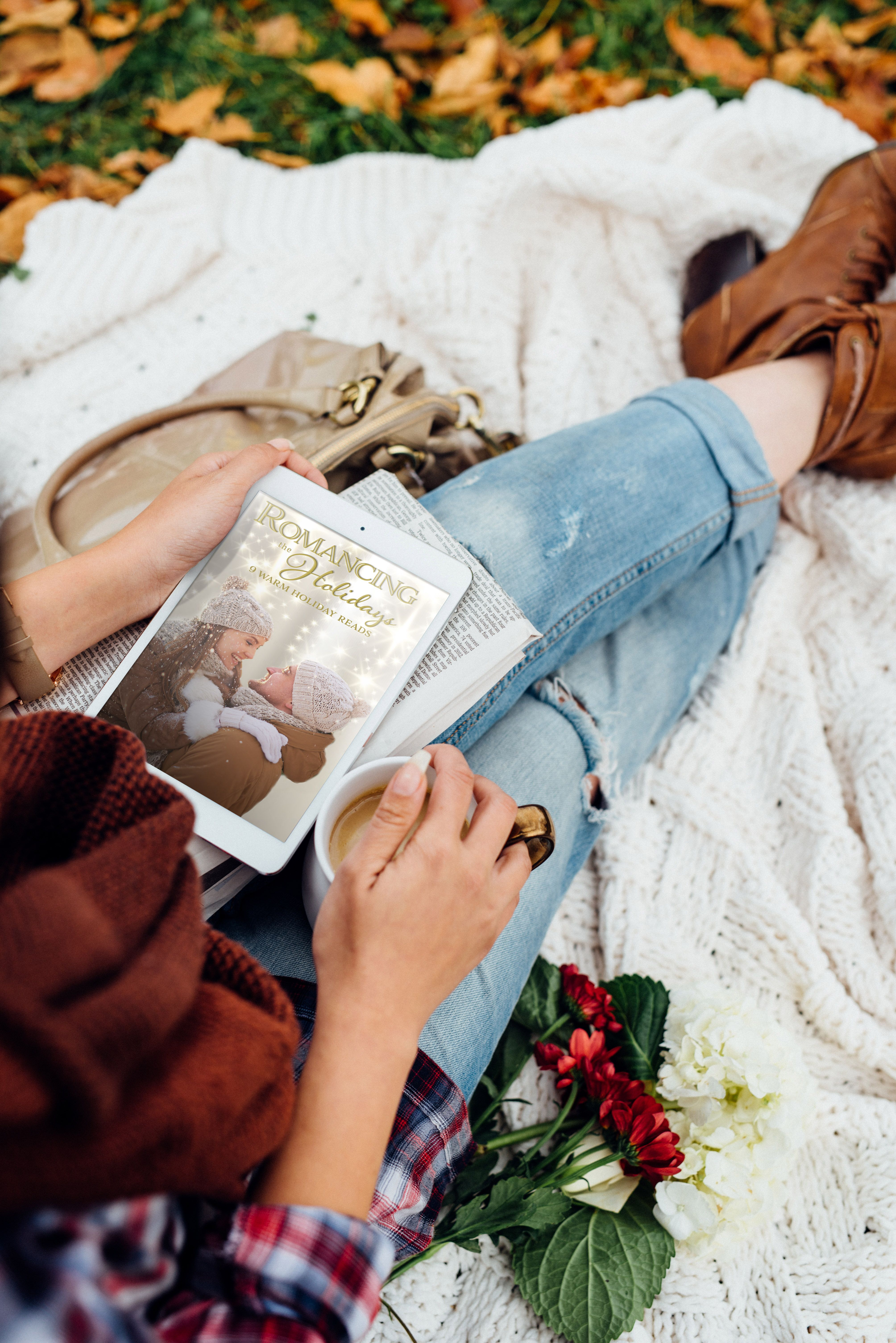 Nine heartwarming, holiday reads for $0.99