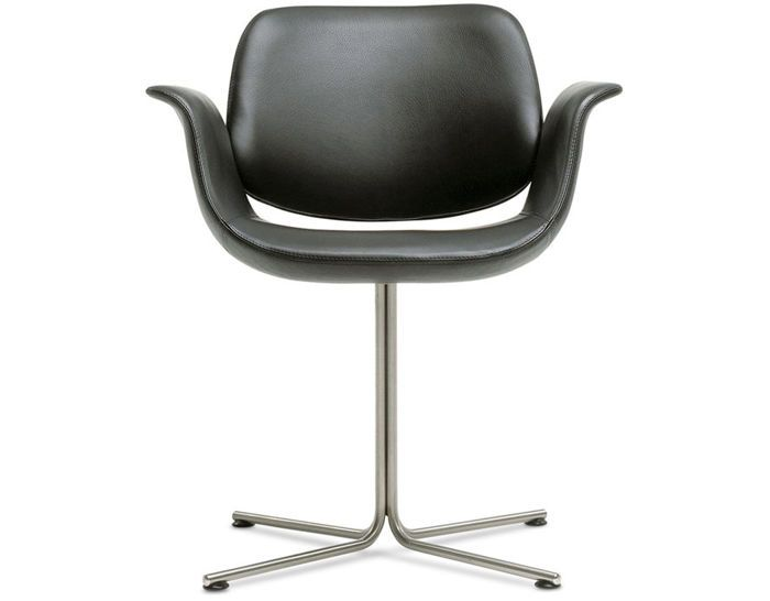 Ej205 Flamingo Chair Comfortable Dining Chairs Chair Nordic