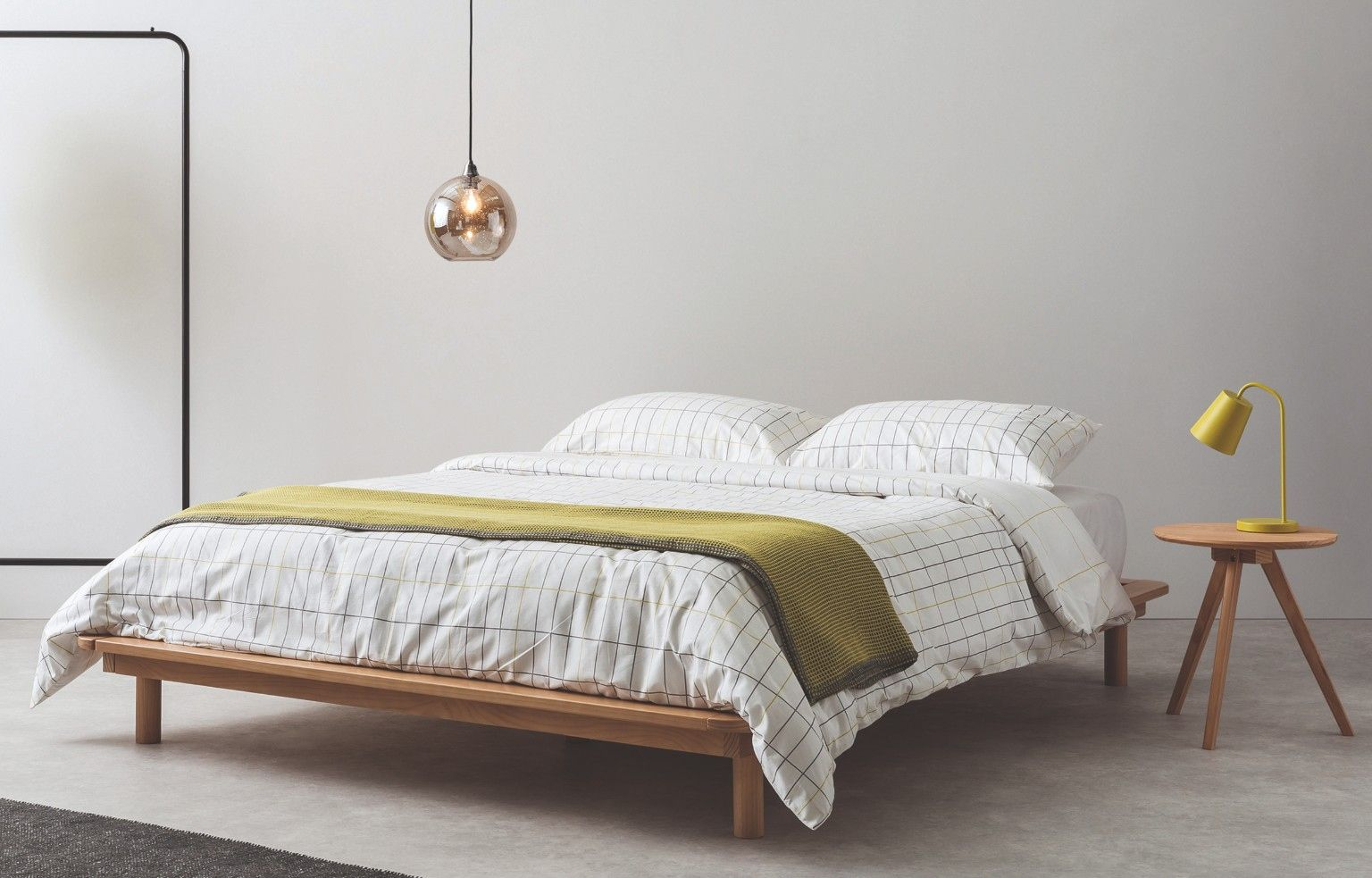 Best Stylish Bed Frames Under £250 Affordable Bedroom 400 x 300