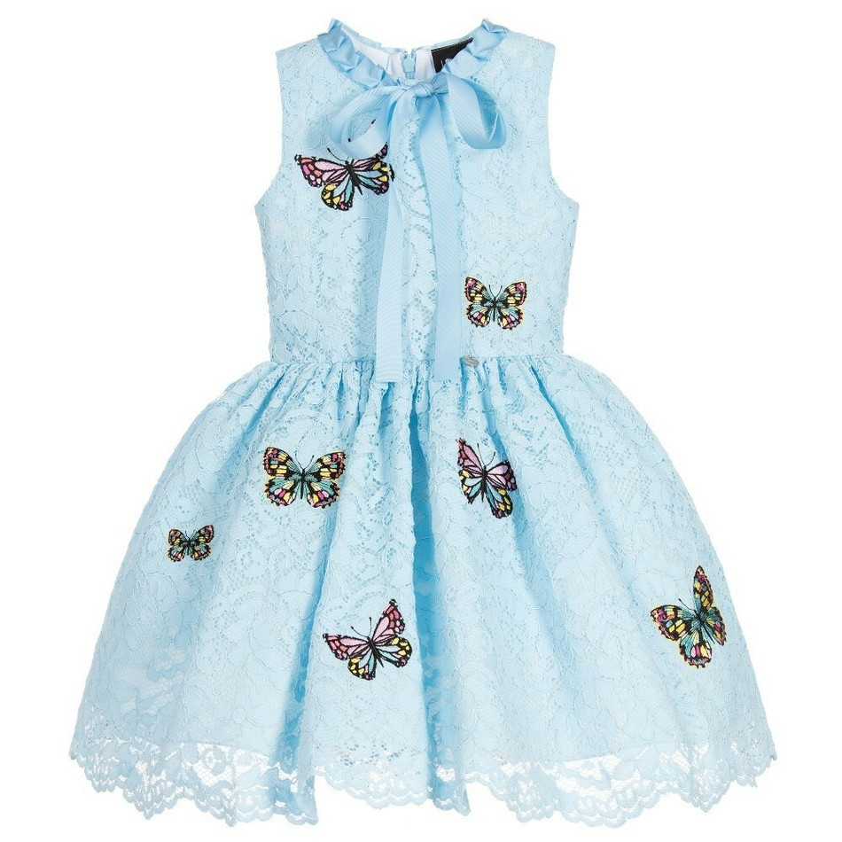 28.99$) Watch here - New Pattern Summer Princess Embroidery ...