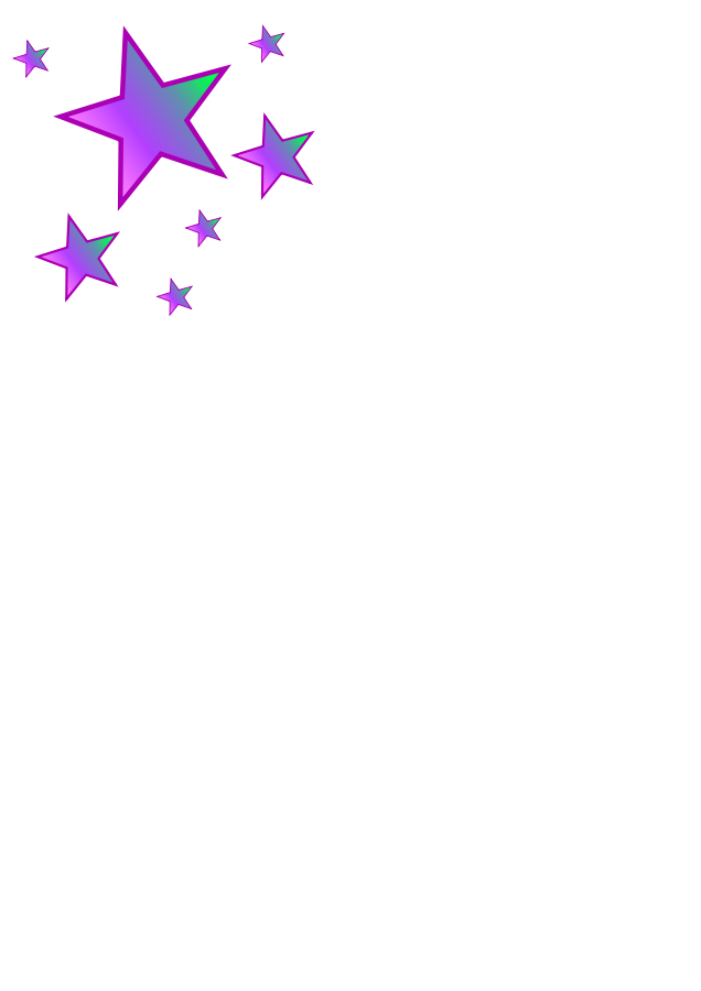 Stars Clipart PNG file tag list, Stars clip arts SVG file ...