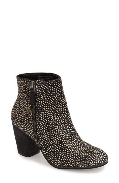 BP. BP. 'Trolley' Ankle Bootie (Women) available at #Nordstrom