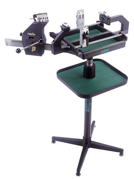 Prince Neos 1000 Stringing Machinehave It Love It One Of The