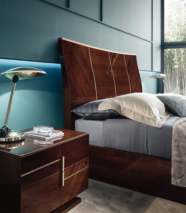 Alf Contemporary Bedroom Bellagio Contemporary Bedroom Modern