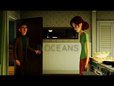 Oceans Between You And Me Barbara Strickler Youtube In 2020 Under The Surface My Heart Is Breaking Emotions