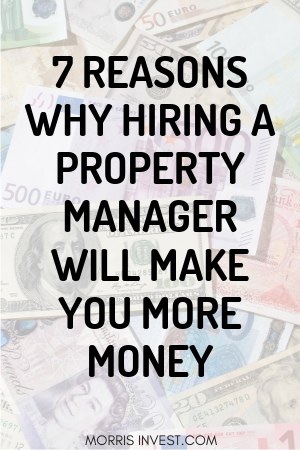 7 Reasons Why Hiring a Property Management Company