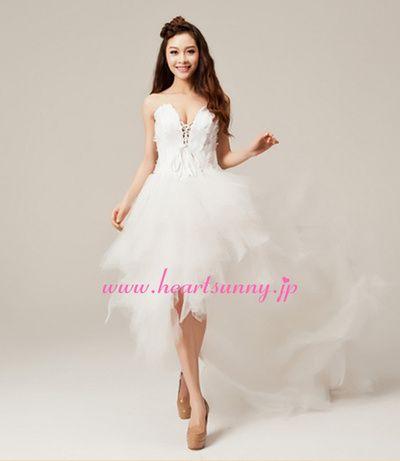 Weddings · ウェディングドレスミニ ...