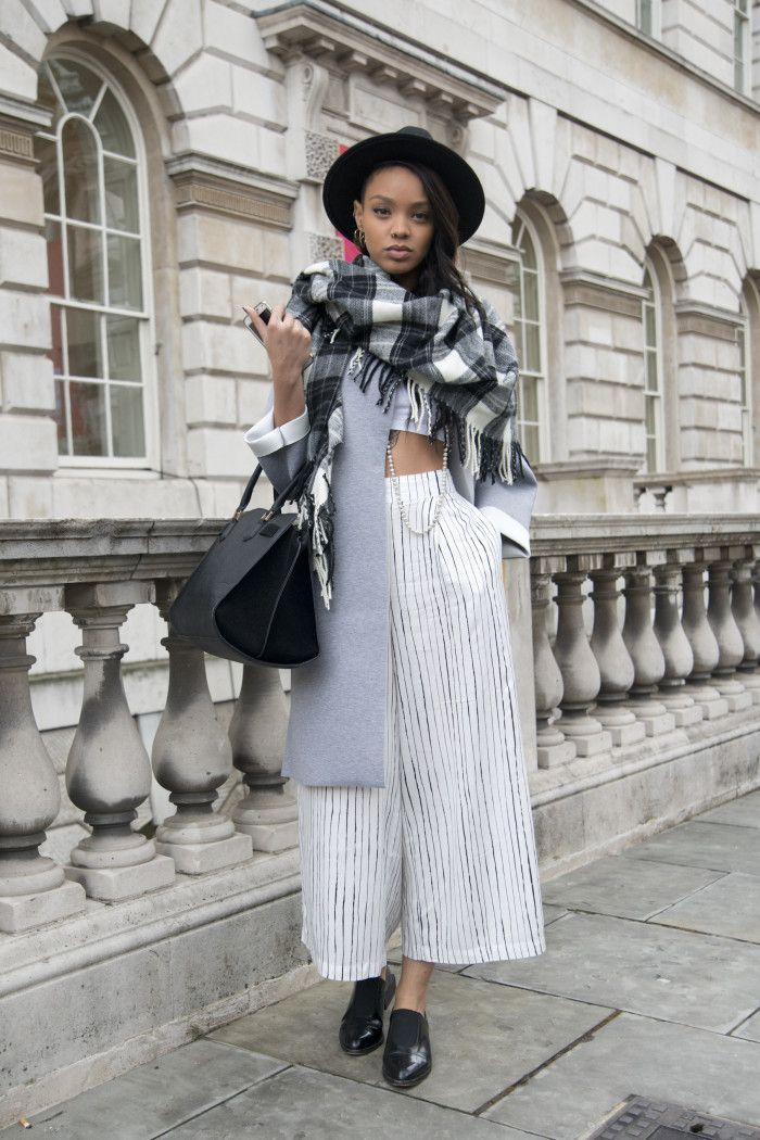 Best Street Style Looks At London Fashion Week | Style Hunter | Grazia Daily
