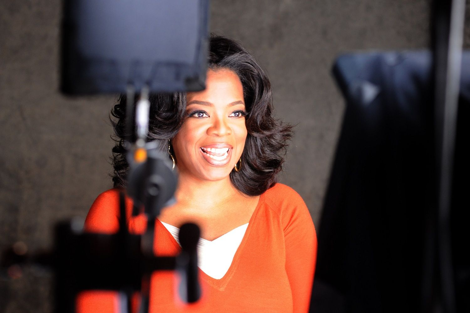 Lessons from Oprah Presents Master Class Master class