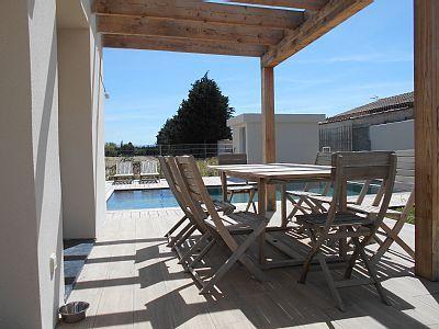 Location vacances villa Vedène Ambiances Pinterest - location vacances provence avec piscine