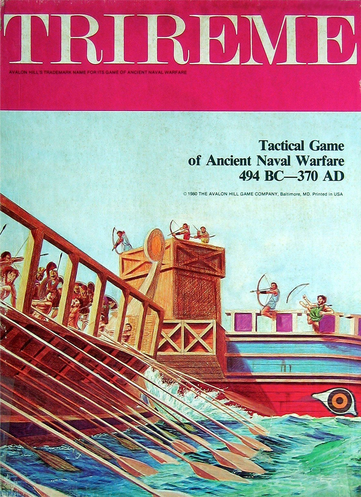 Pin on Ancient Rome themed boardgames