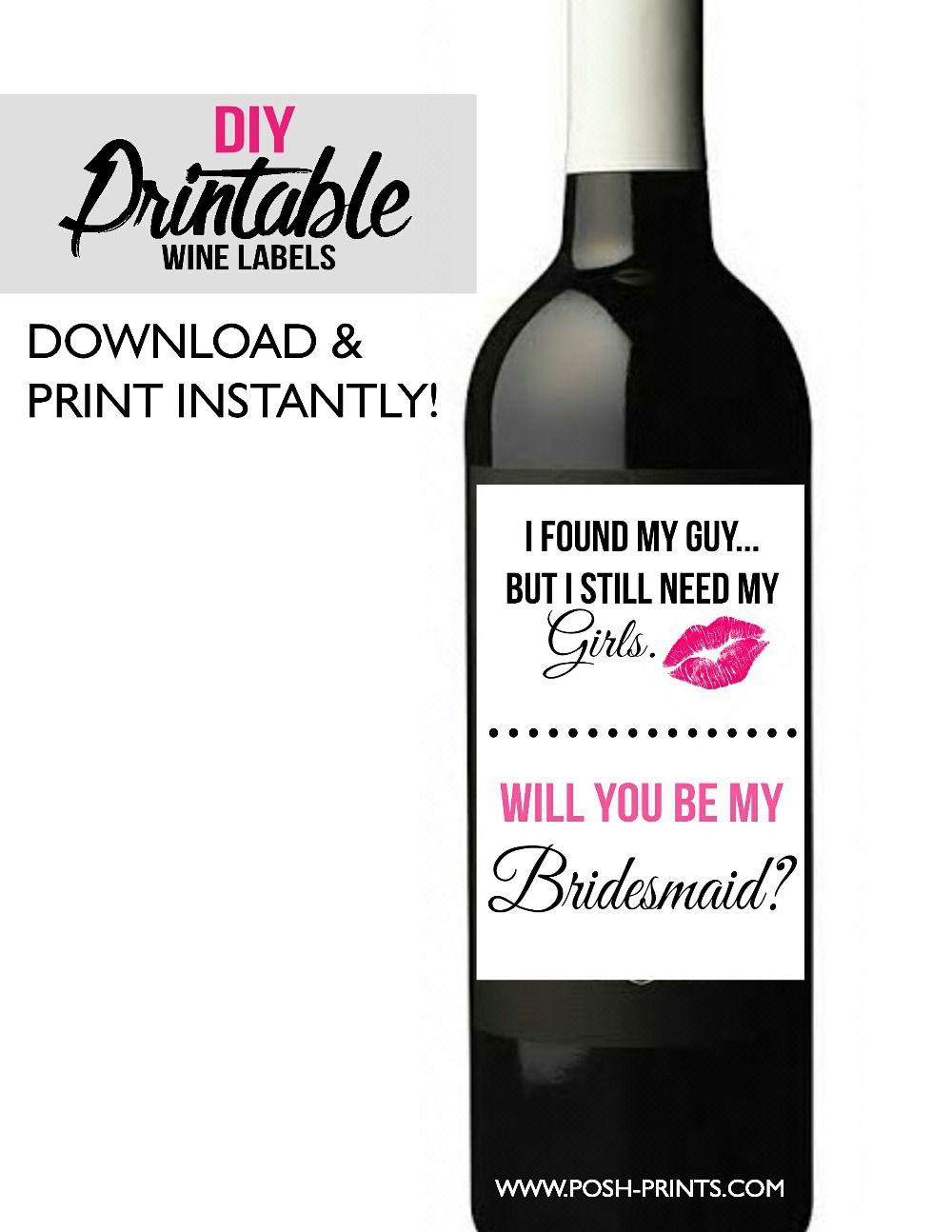 Printable Wine Label Wine Label Printable Diy Wine Labels Labels Free printable wine labels template