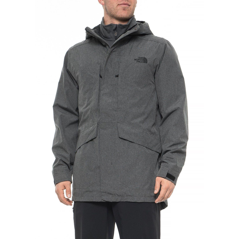 2289ddab3 The North Face El Misti Trench II Jacket - Waterproof (For Men ...