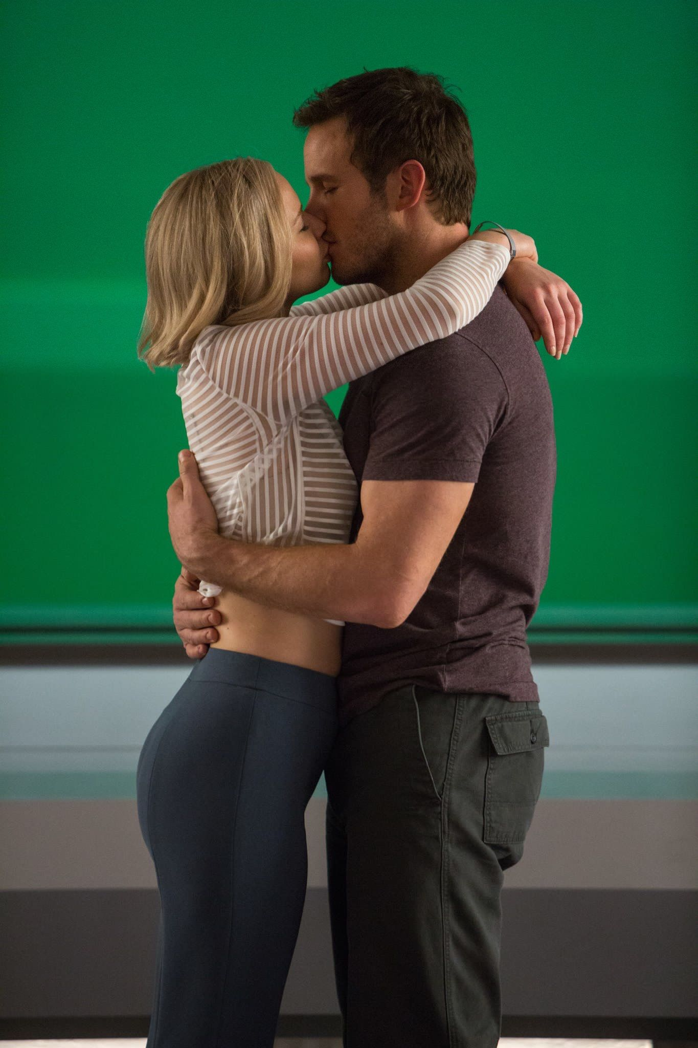 Watch Passengers Full-Movie Streaming