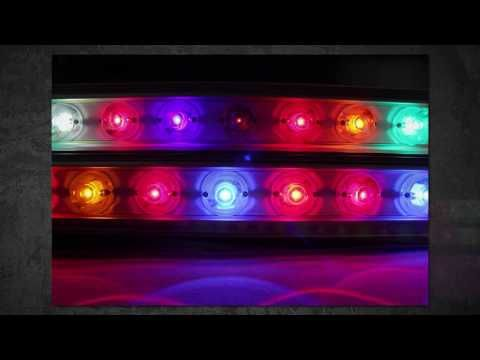 hydrobuilder com review of kind k1 series bar lights kindled