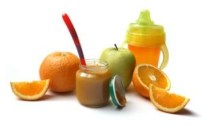 Tips for Saving Money on Baby Food as suggested by the ThriftyFun community.  Post your own ideas here.