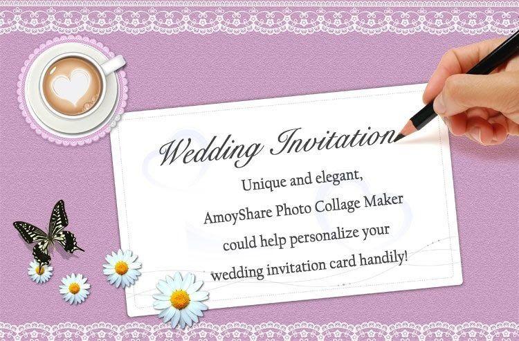 Pink Birthday Invitation Video Maker Online Free Wedding Unique Birthday Inv In 2020 Wedding Invitation Cards Online Free Wedding Invitations Wedding Invitation Maker