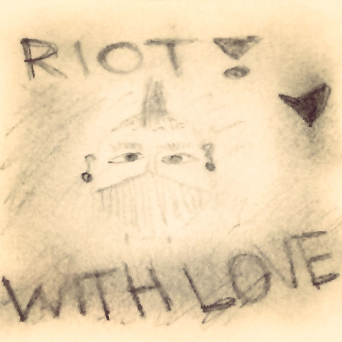 Riot with love!