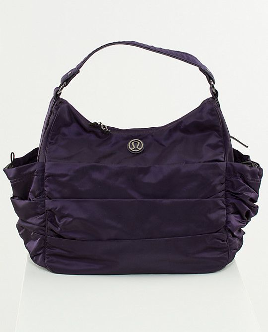 Arabesque bag- Lululemon | n e e d | Pinterest | Arabesque and ...