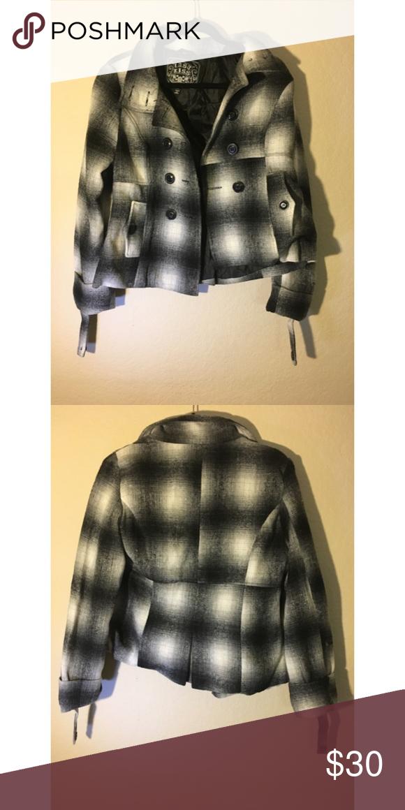Coat Sure cute coat for this fall other Jackets & Coats Pea Coats