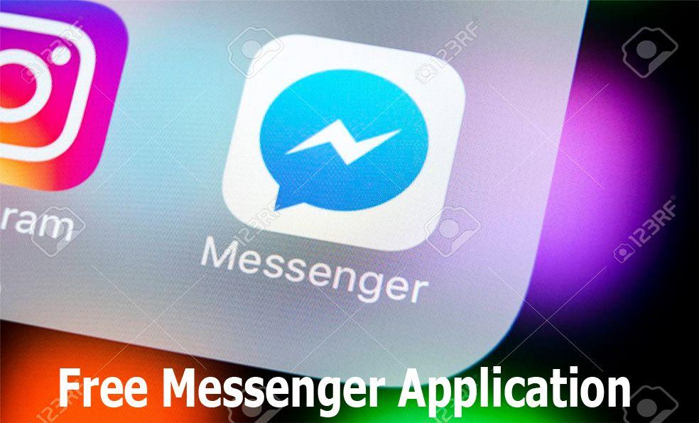 Free Messenger Application - Facebook Messenger App | Advertisement