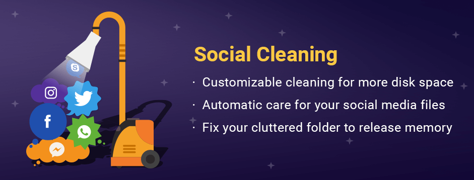 social-cleaning