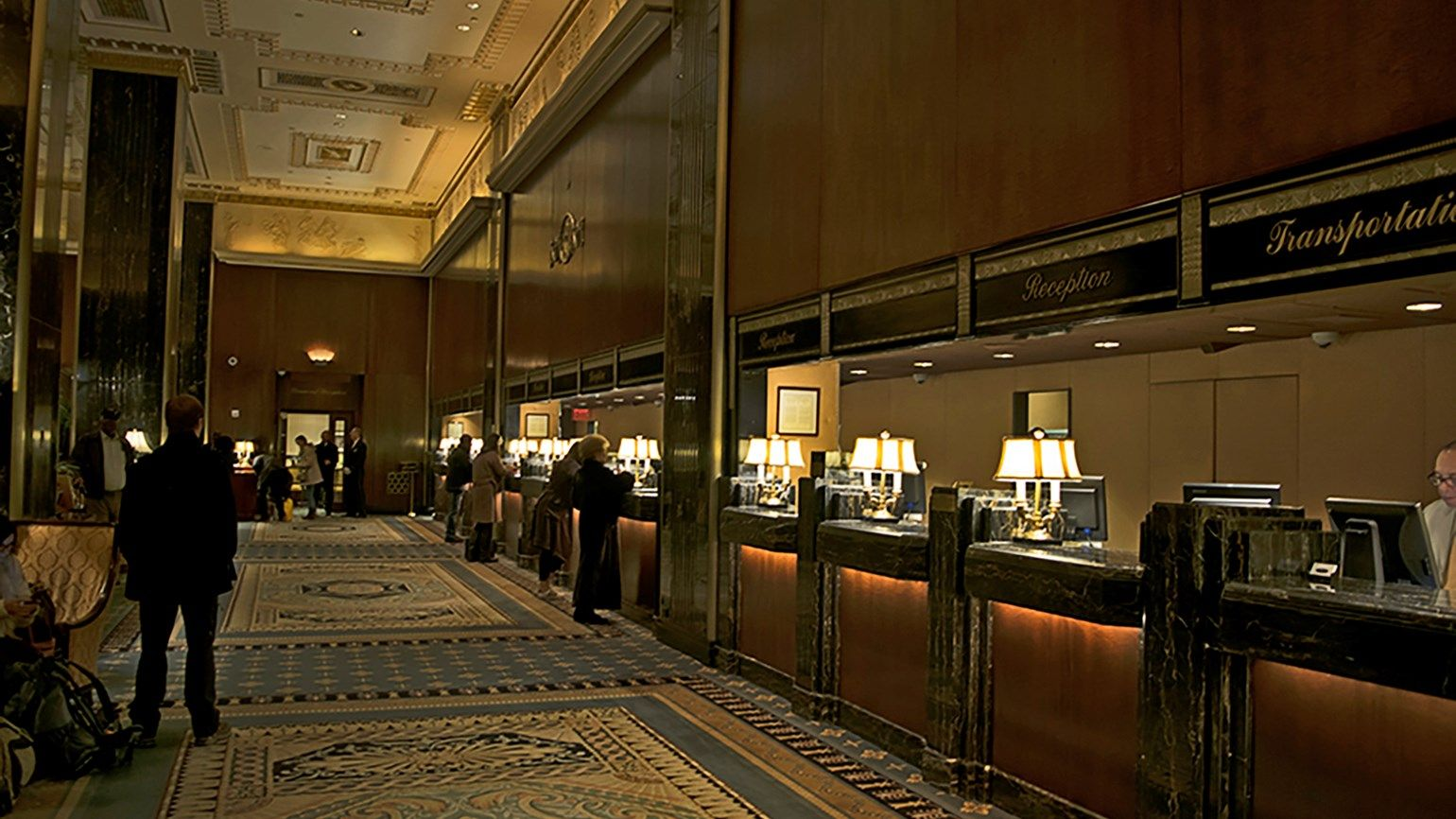 An icon among the world's great hotels, the Waldorf sets 3-year return to glory: Travel Weekly