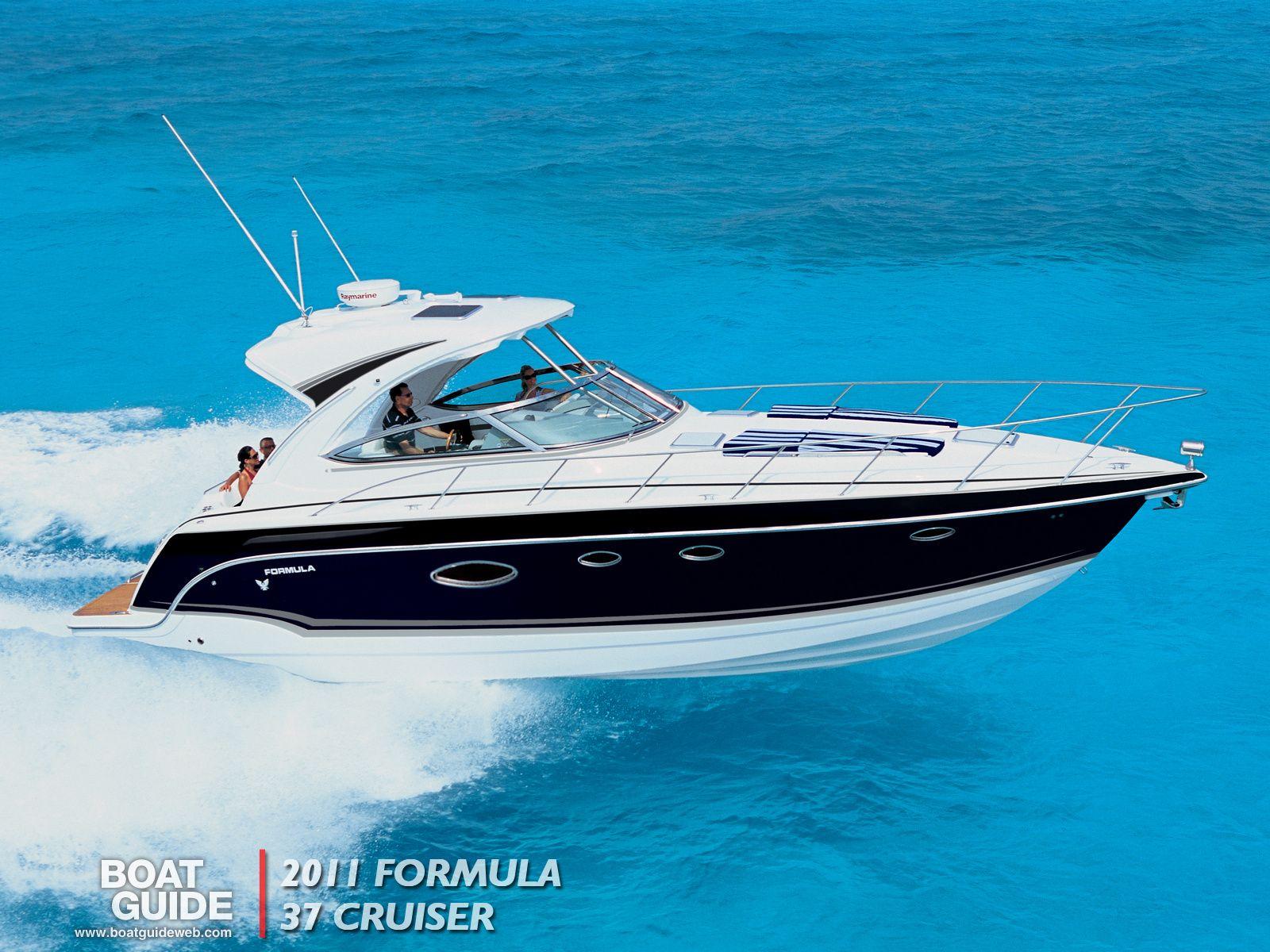 Formula boat boat stuff cruisers