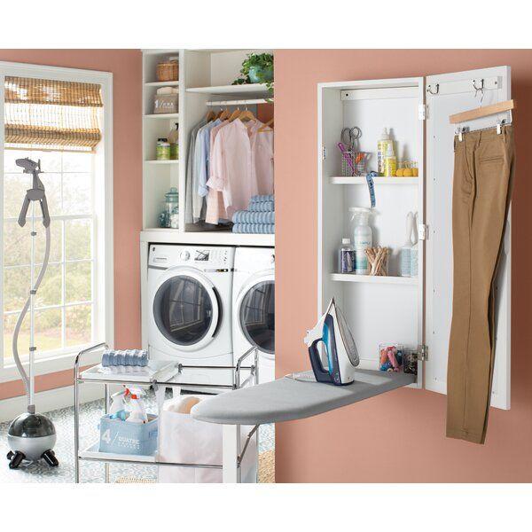 The Laundry Pod Laundry Pod Deluxe 1500w Garment Steamer Laundry