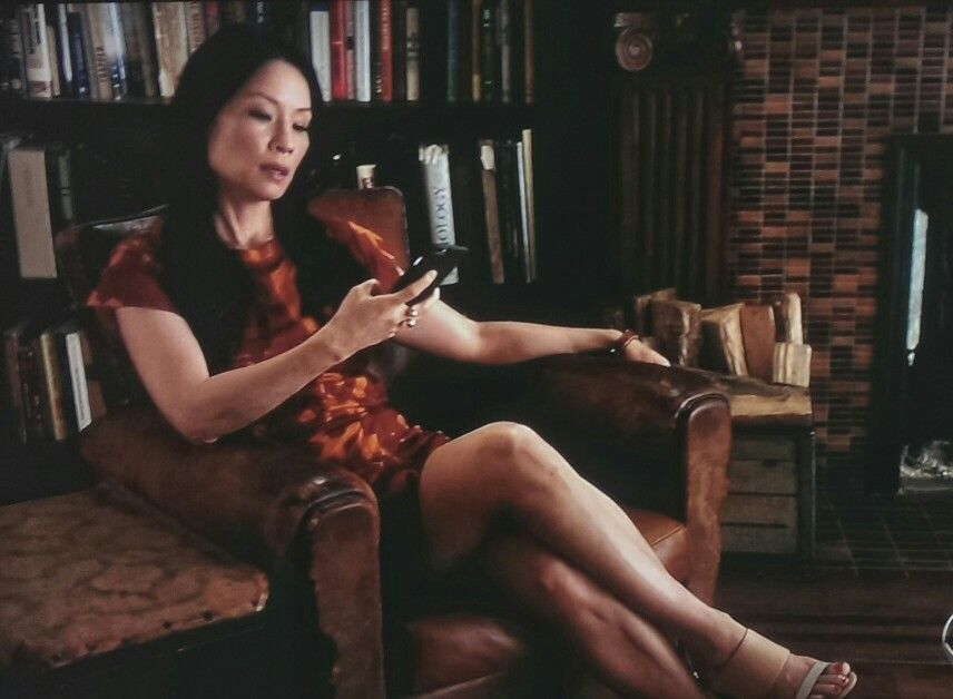 lucy liu hot Pictures, Images & Photos Photobucket