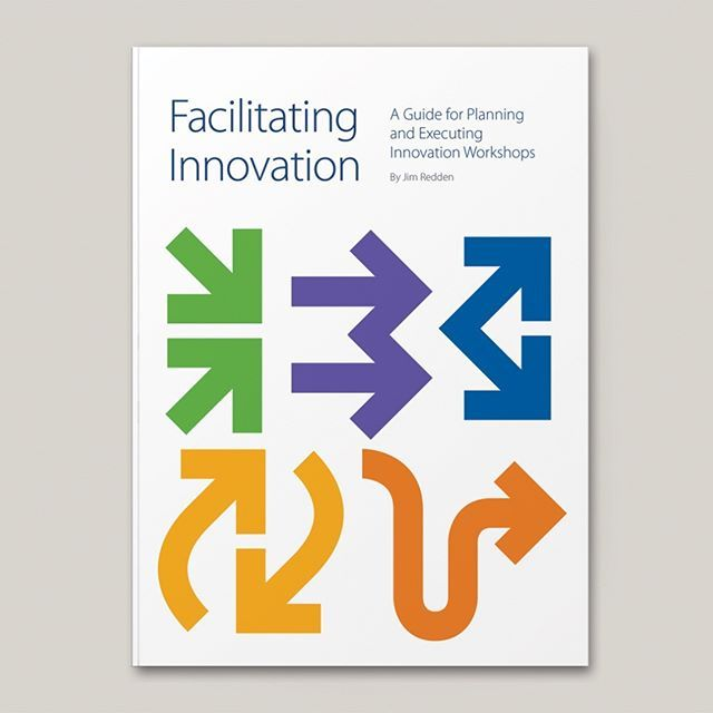 Book Layoutdesign Ideas: Recently Designed A Book About Innovation Workshops. The