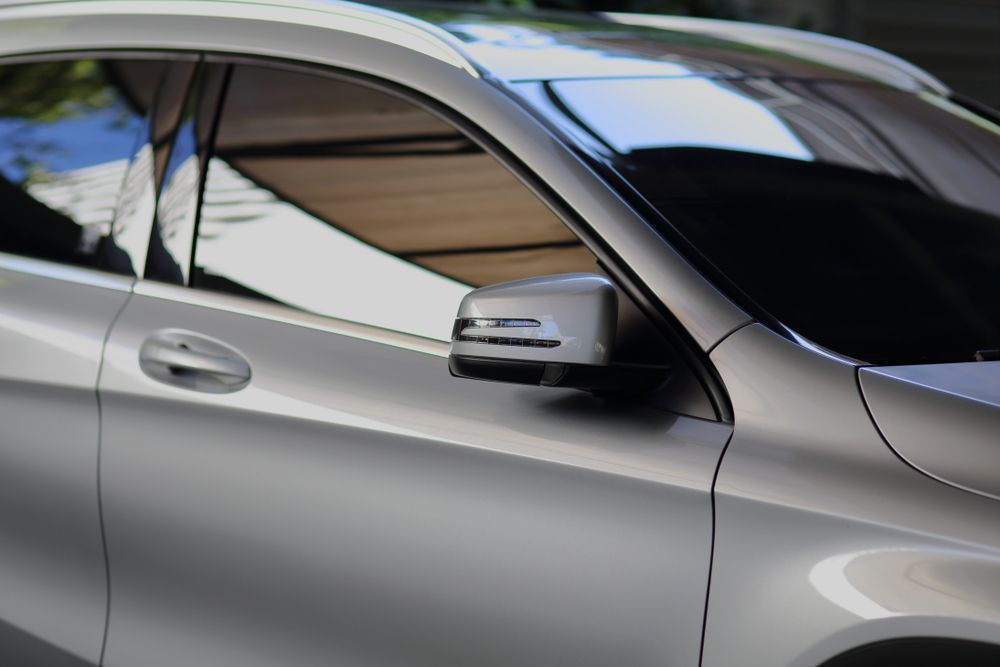 Auto Window Tint: Ditch The Bad Suntan and Enjoy Summer | Tinted ...