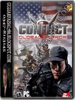 Igi4 reflect global terrorism