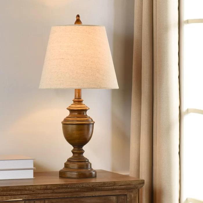 Nyah 25 Table Lamp Reviews Joss Main Grey Table Lamps Table Lamp Lamp